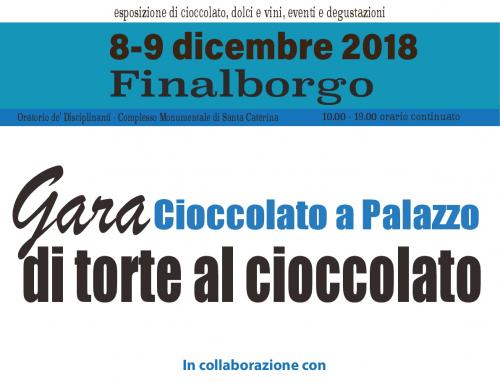 La gara di torte al Cioccolato un progetto di inclusione sociale