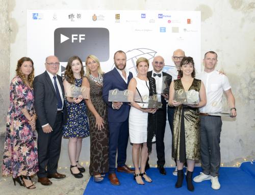 Un grande successo il Digital Fiction Festival organizzato dalla nostra Cristina Bolla in qualità di Presidente della GLFC