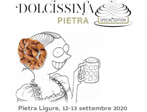 Torna Dolcissima Pietra con una Special Edition