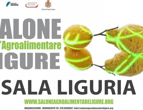 Il Salone dell'Agroalimentare Ligure, non si ferma rinvio entro maggio