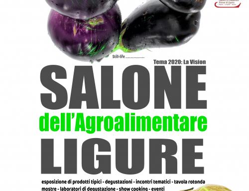 Torna il Salone dell'Agroalimentare Ligure a Finalborgo